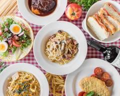 リストランテマリオ ristorante mario