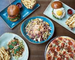 Public School 404 Restaurant & Bar