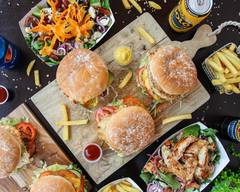 Beloporto Burger Bar Noosa