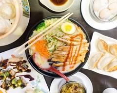 Somac Korean Fusion Bar & Grill