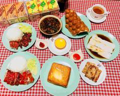 香港軽食 HONGKONGKEISHYOKU