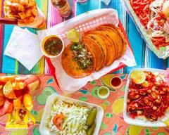 Alina's Delicias
