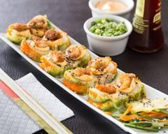 Simona sushi