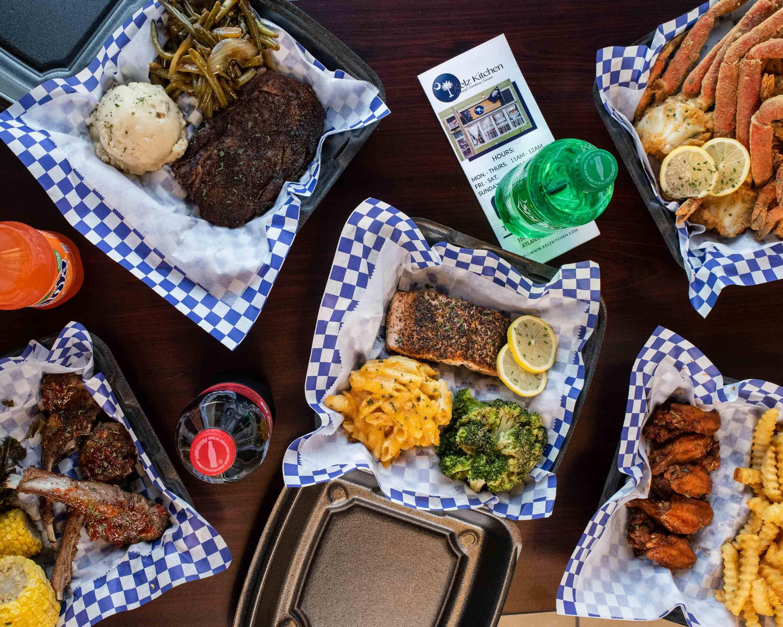 Order Kelz Kitchen South Delivery Online Atlanta Menu Prices Uber Eats