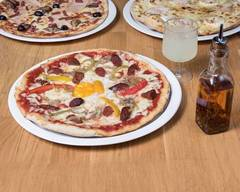 Pizzeria de La Cathedrale
