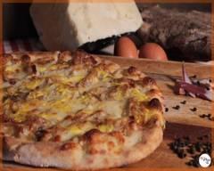 Ristorante Pizzeria Ar Volo