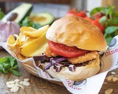 Cucchi Burger