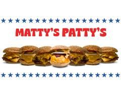 Matty's Patty's Burger Club