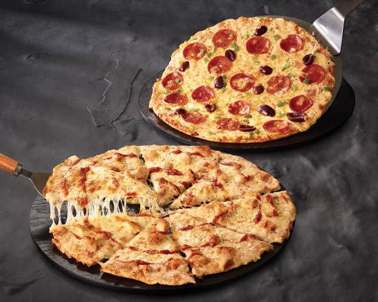 Debonairs Pizza Abc Place Delivery Nairobi Uber Eats