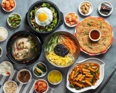 韓國金香烤肉