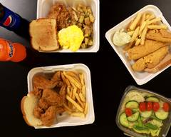 Frankie's Fast Food
