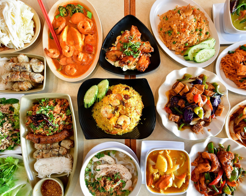 Order Champa Garden Delivery Online San Francisco Bay Area Menu Prices Uber Eats