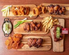 The Wing Experience (1891 Skibo Road)