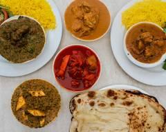 Sri Narayana Indian Food