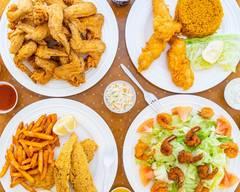 Ambassador Fish & Chicken - Irvington