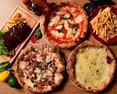ダンボピッツァファクトリー仙台店 DUMBO Pizza Factory sendai