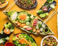 Okabe Sushi