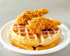 Connie's Chicken and Waffles