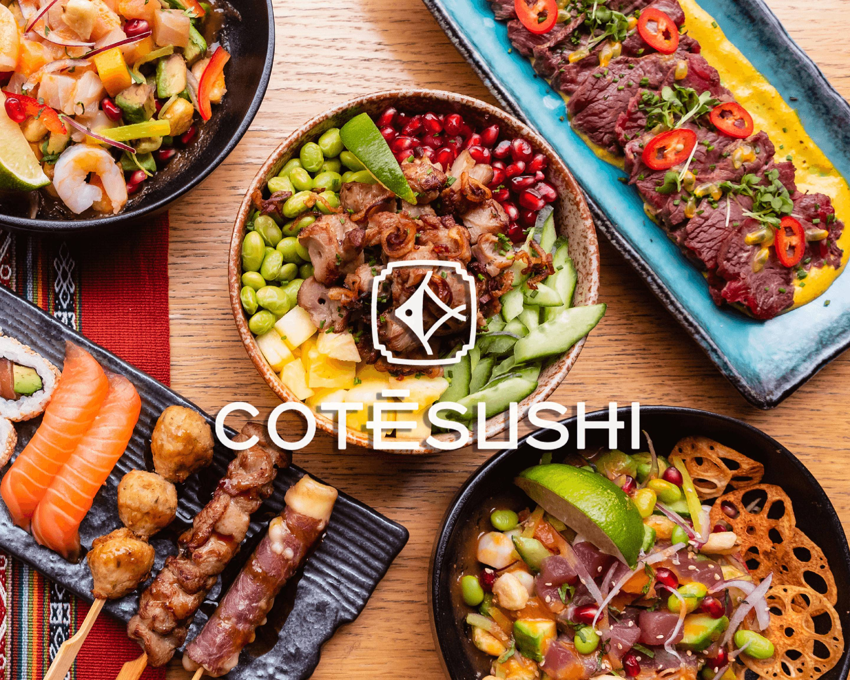 Côté Sushi Metz Delivery In Nancy Menu And Prices Uber Eats