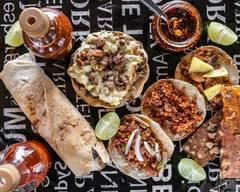 Tacos Árabes El Sultán