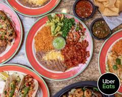 La Casita Mexican Grill & Cantina (Roseville)