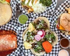 Tacos Los Machettes