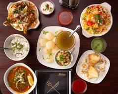 oasis multi cuisine & seafood