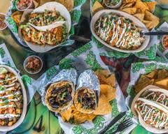 Dank Burrito
