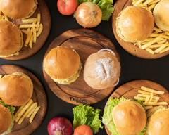 Diggo´s Burgers