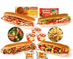 Sandwich da Marco