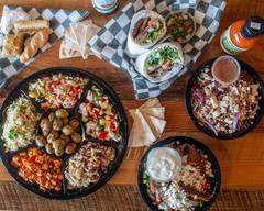 Ghossain's Gourmet Mediterranean