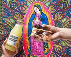 Las Gringas by FoodRiders