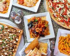 Fredos Pizza & Pasta