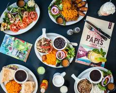 Papi's Cuban & Caribbean Grill (Stockbridge)