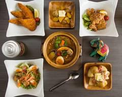 スープカリー ばぐばぐ 名古屋錦店 Soup Curry Bagbag Nagoyanishiki