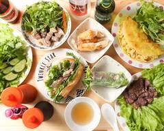 ベトナム料理Xinchao 六本松店 Vietnamese food Xinchao Ropponmatsu