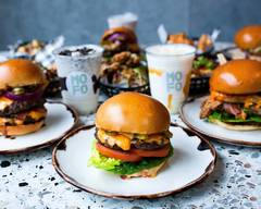 Mofo Burgers