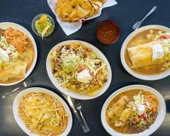El Jefe Tacos & Burritos #1