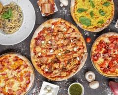 Pimiento's Pizza Palma Grande