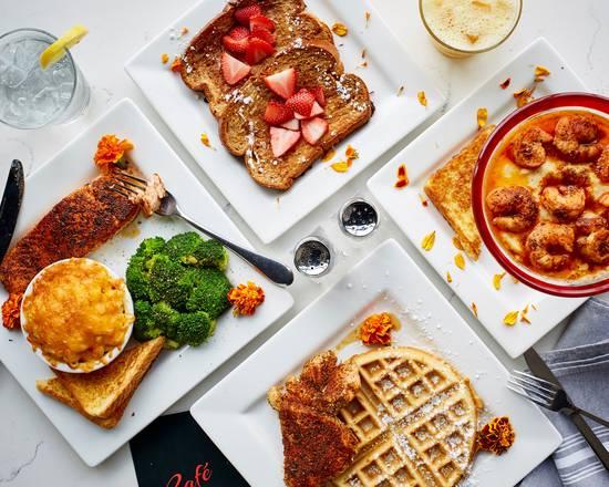 Breakfast and Brunch Delivery | Atlanta | Uber Eats