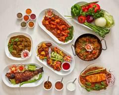 Curry Manjill