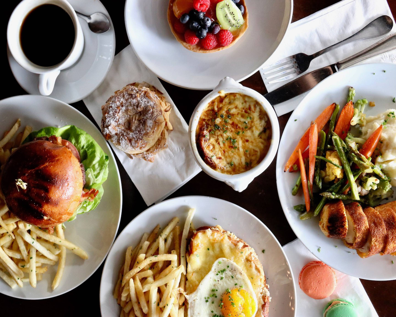 La Cuisine De Bistrot figaro bistrot delivery | los angeles | uber eats