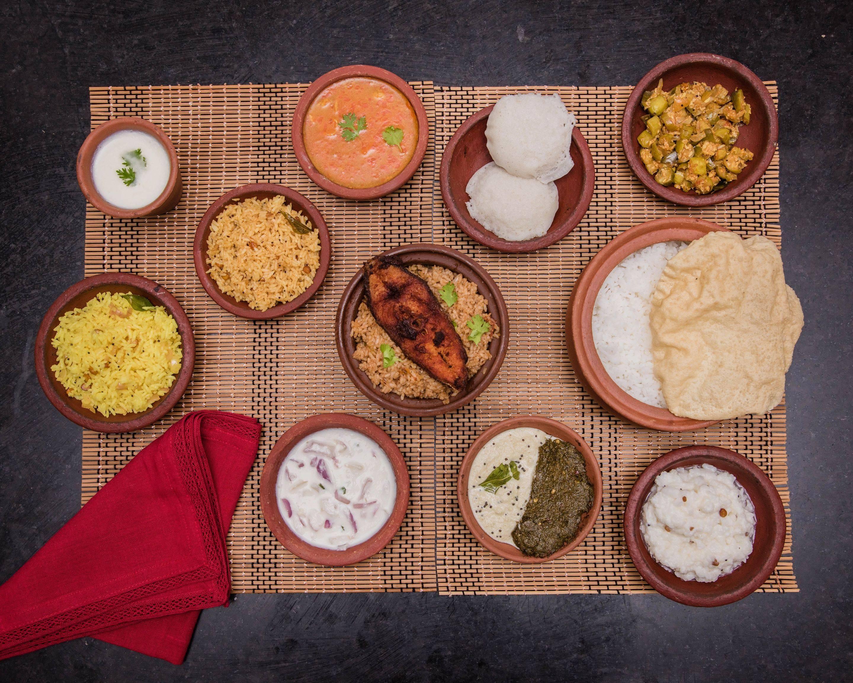 Nidhi Manpanda Unavagam Delivery | Coimbatore | Uber Eats
