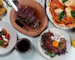 黒毛和牛バル 529 ミートボックス 紙屋町店 Wagyu Restaurant 529 MEATBOX kamiyacho