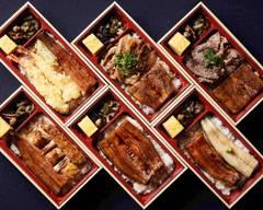 うな音 神田店 鰻 天麩羅 日本料理 丼もの