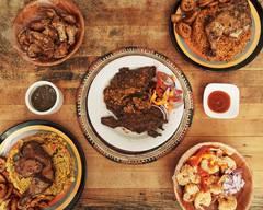 Taste of Lagos