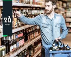 Distribuidora De Bebidas Gela Guela