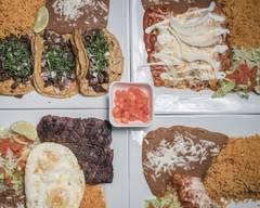 Lazo's Taco Shack