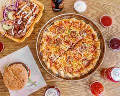Golden Pizza CST