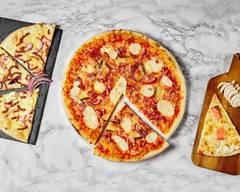 Pizz & Chicken